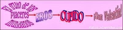 Cupido-Eros-San-Valentin