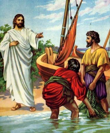 Jesus-mar-pescadores