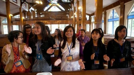 Jovenes-Iglesia-Evangelica-India
