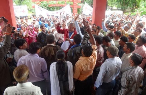 Manifestantes-contra-ley-anticonversion-India