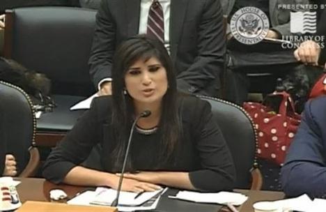Naghmeh-Abedini-Congreso-EEUU
