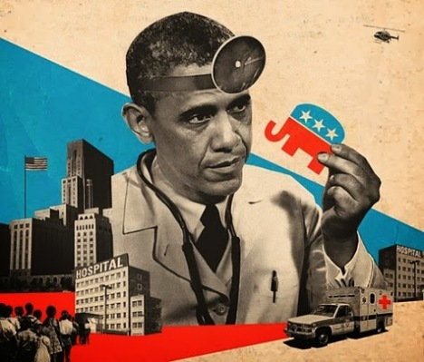 La imagen de Obama se ha visto afectada por las fallas en el plan se salud instaurado por su administración. Los demócratas esperan que los ajustes programados para enero del nuevo año rindan buenos frutos, en vísperas de la elecciones congresionales del 2014.
